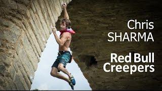 Video Chris Sharma climbing a bridge! Red Bull Psicobloc comp! MP3, 3GP, MP4, WEBM, AVI, FLV April 2019