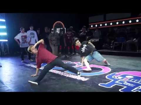 CHINA DREAM TEAM VS RUSSIA TEAM + BBOY LIL G | KOD 10 | bboy final crew battle