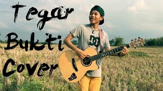 Video TEGAR - Bukti (cover) MP3, 3GP, MP4, WEBM, AVI, FLV Oktober 2017