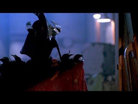 Shredder is back   Teenage Mutant Ninja Turtles 2 (1991)