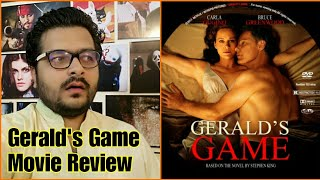 Nonton Gerald's Game - Movie Review Film Subtitle Indonesia Streaming Movie Download