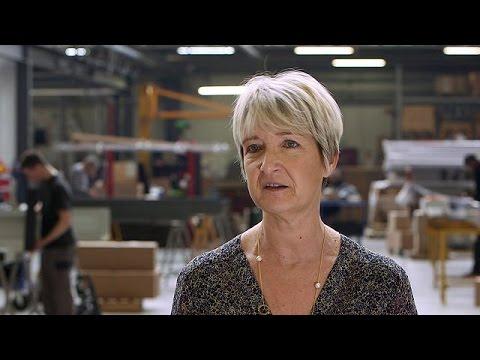 Οι επιχειρήσεις θέλουν η Ευρώπη να αλλάξει – real economy