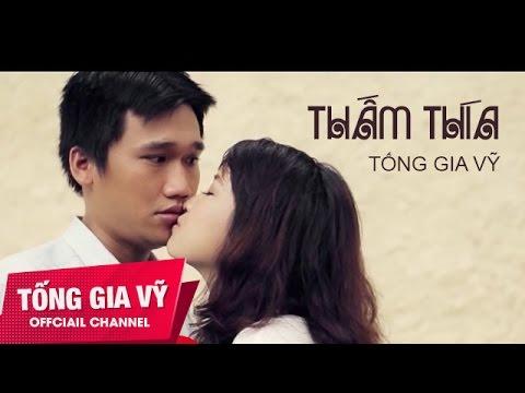 MV HD Tống Gia Vỹ - Thấm Thía
