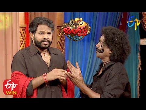 Hyper Aadi & Raising Raju Performance | Jabardasth  | 30th July 2020 | ETV Telugu