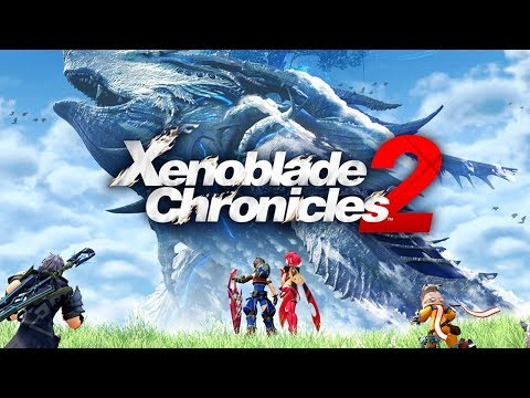 Xenoblade 2 : JRPG Chronicles (dunkey)