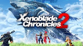 Video Xenoblade 2 : JRPG Chronicles MP3, 3GP, MP4, WEBM, AVI, FLV Desember 2018