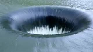 The World's Biggest Holes -- BOAT (True Facts)