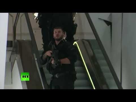 Video - Λήξη συναγερμού στο Λονδίνο -Τρόμος στην καρδιά της βρετανικής πρωτεύουσας [εικόνες & βίντεο]