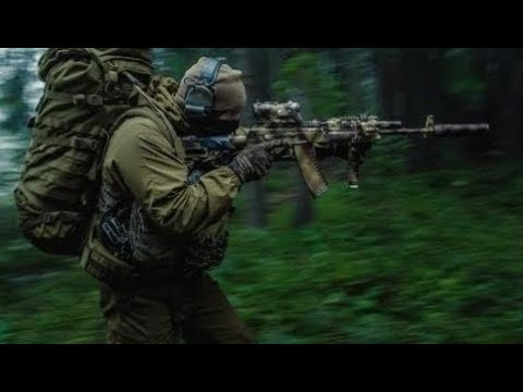 Action Movies - Special Forces - Great Adventure Movies Full Length
