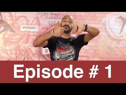 India's Digital Superstar | Episode 1