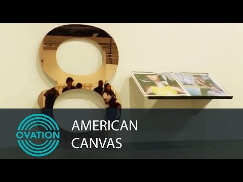 American Canvas - Art Basel (Preview) - Ovation