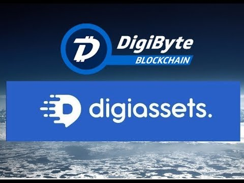 Digibyte - Interview: Digi-id - Digiassets - With Josiah Spackman - Dgb Will Dominate 2019