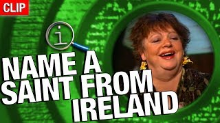 April 17: On this day in 1949, the Republic of Ireland was formed. For more visit http://qi.com From QI Series D, Episode 13.