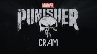 The Punisher Season 2 CRAM! by Comicbook.com