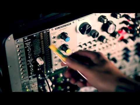 Kontact Mic Demo Video - Sound Study Modular
