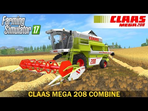 Claas Mega Pack v2.0.1.0