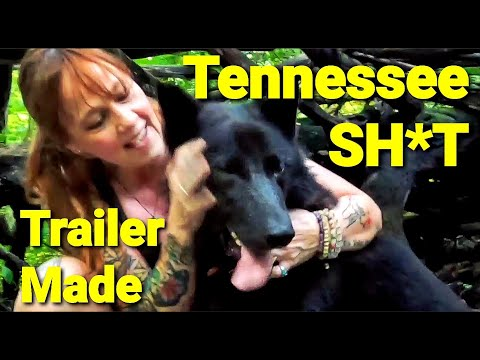 Tennessee Sh*t - Trailer Made (feat. David Ray) - New Video!!