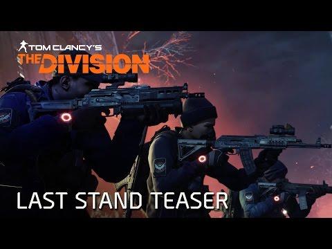 "全境封鎖""The Last Stand"" DLC 預告公開"