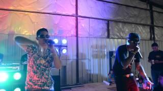 Ñengo Flow Ft Falsetto y Sammy  - Yo Se Que Tu Quieres  (Laredo Texas 2013)