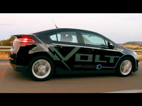 0 Which Cars Are On Your Mind These Days? For Me, Its The Chevy Volt