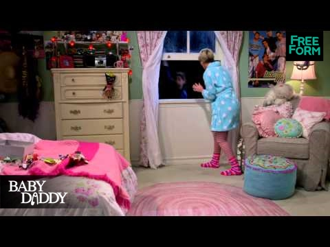 Baby Daddy Season 4 (Summer Promo)