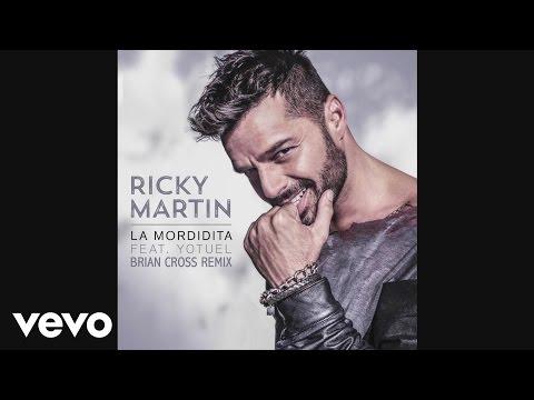 Ricky Martin - La Mordidita ft. Yotuel (Brian Cross Remix)[Cover Audio]