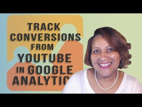 How to Track Conversions from YouTube Viewers [Video]