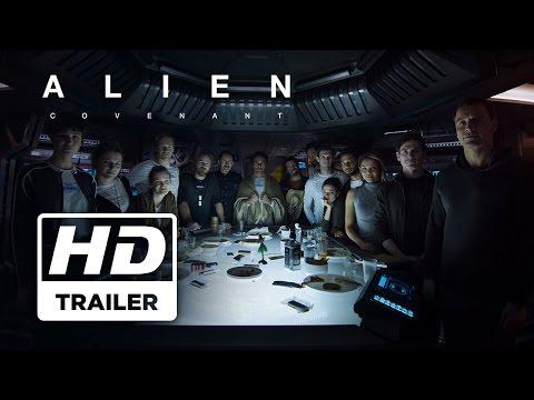Alien: Covenant - Trailer