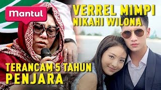 Video Mantul Infotainment Eps 27 | Nunung Terancam 5 Tahun Penjara, Verrell Menua Bersama Wilona MP3, 3GP, MP4, WEBM, AVI, FLV Juli 2019