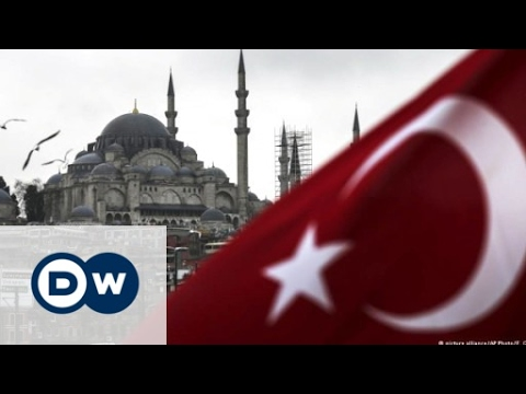 Erdogan's informants – Turkey's intelligence in Germany | DW Documentary