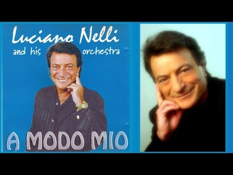Album 1997 - A modo mio
