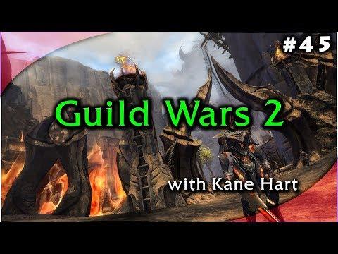 Guild Wars 2 - Part 45 - Random Guild Missions