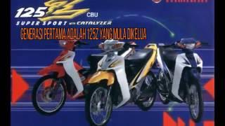 download lagu download musik download mp3 MOTOR YAMAHA 125Z VS YAMAHA 125ZR 1999 2016 MODEL