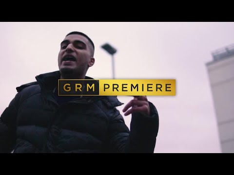 JJ Esko – Bandz [Music Video] | GRM Daily