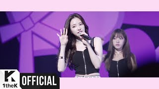 [MV] Apink(에이핑크) _ Miracle(기적 같은 이야기)