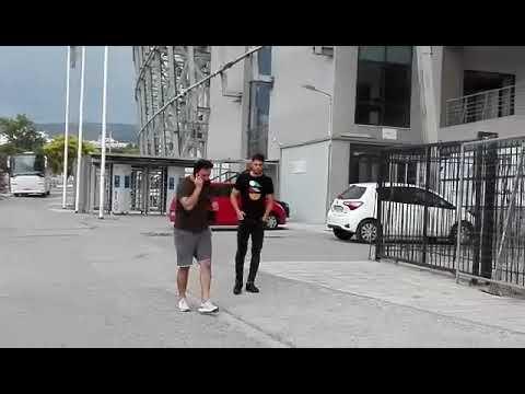 "Video - Δέλλας: ""Ο ΠΑΟΚ μπορεί να κερδίσει πολλά από παίκτες σαν τον Μιχάι"""