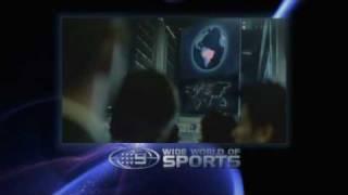 Channel 9: WWOS Sponsor Billboard (2010)