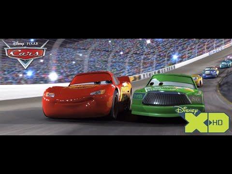 """Promo """"Cars: Una Aventura Sobre Ruedas"""" en Disney XD (HD)"""