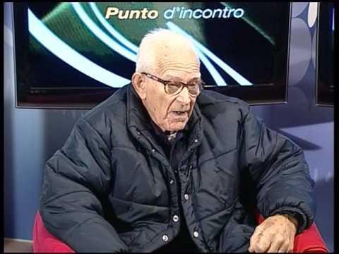 PUNTO D'INCONTRO: PADRE FLORIANO STRAPAZZON
