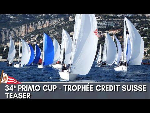 Primo Cup - Trophée Credit Suisse 2018 - Teaser
