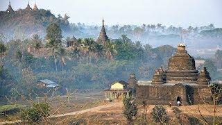 Mrauk U Myanmar  City new picture : 50Fotos -- Mrauk U, Rakhine, Myanmar (Burma) HD