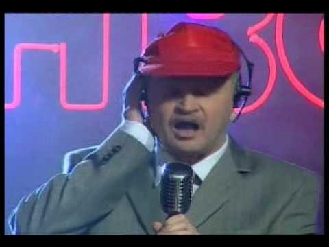 Kabaret Kaczka Pchnięta Nożem - Małyshow