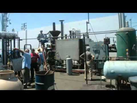 Coal to Diesel Using FT conversion process (Greentec-ID)