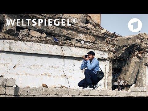 Irak: Wiederaufbau eines kaputten Landes | Weltspiegel