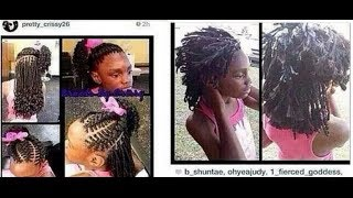 Stylist Gets DRUG For Cutting Braids Out Of A Child's Hair After Mother Didn't Pay For Services