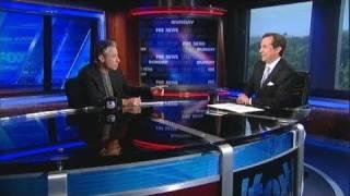 Jon Stewart Calls Out Fox News