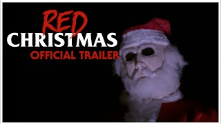 Nonton Red Christmas (Official Trailer 2016) Film Subtitle Indonesia Streaming Movie Download