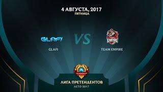 GLF vs EMP - Неделя 6 День 2 Игра 2 / LCL