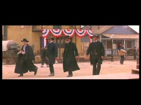 Tombstone vs. Wyatt Earp