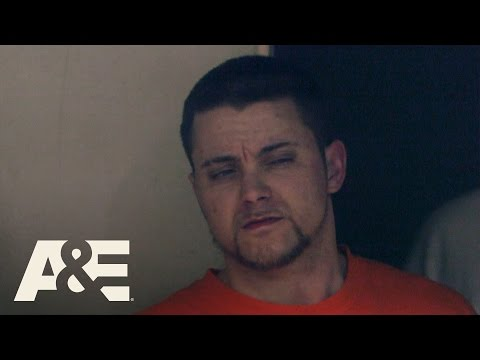 60 Days In: The Most Insane Reality Show Yet | Thursdays 10/9c | A&E